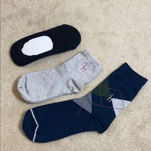 Hazzis & Hue socks bundle